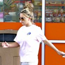 Photo : la cellulite sur les cuisses de Jamie Lynn Spears