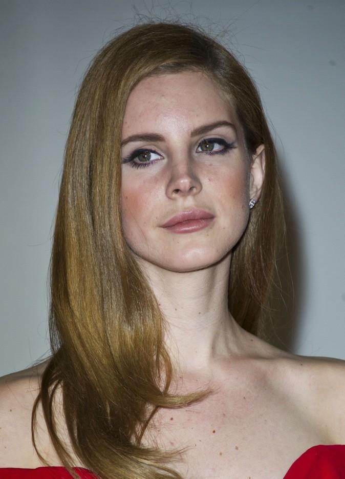 Lana Del Rey après !