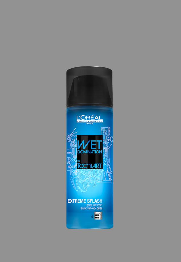 L'Oréal Extreme Splash : 150 ml – 19.50 euros