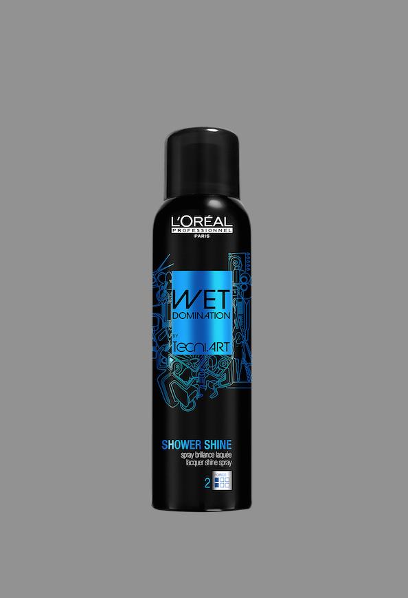 L'Oréal, Shower shine : 150 ml - 19.50 euros