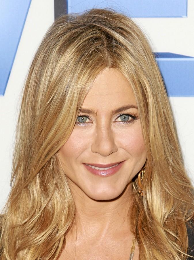 Jennifer Aniston après !