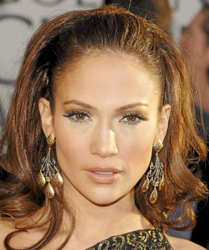 Jennifer Lopez après !