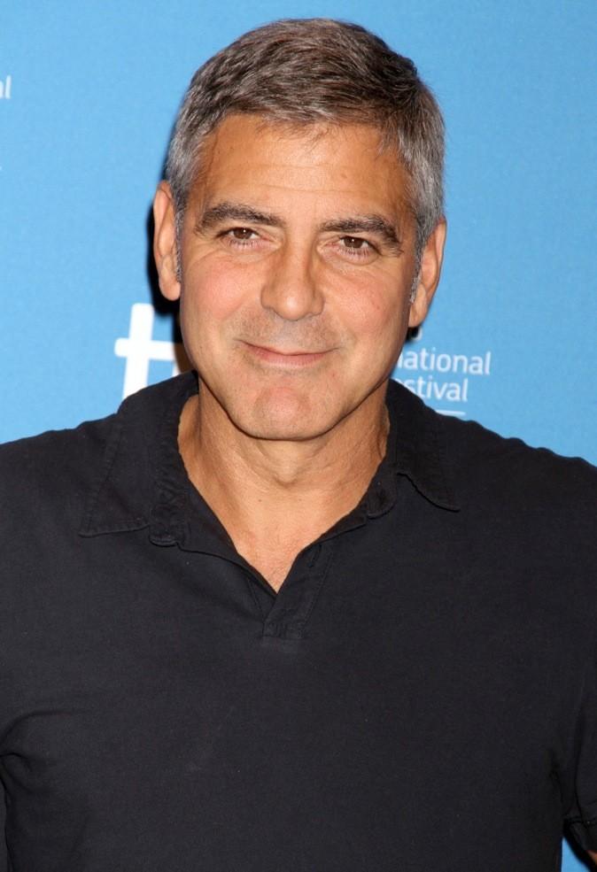 George Clooney !