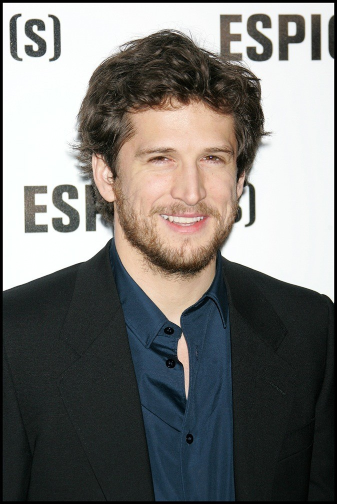 Guillaume Canet !