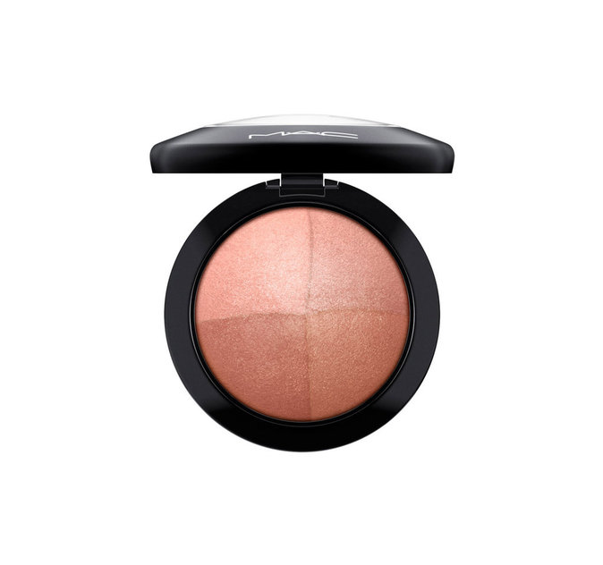 """Blush Mineralize Skinfinish : """"Perfectly Lit"""" - 31€"""