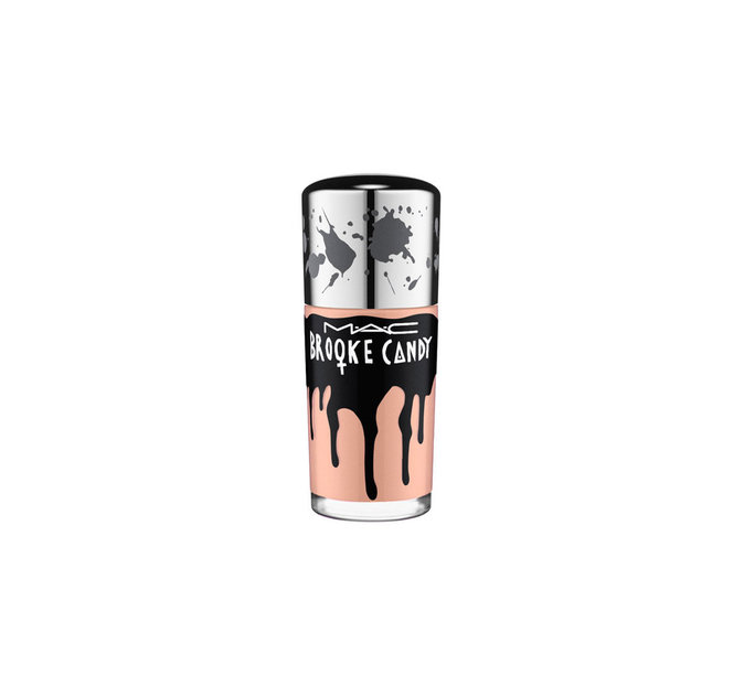"Vernis à ongles Brooke Candy : ""Madame Candy"" (crème) - 11€"