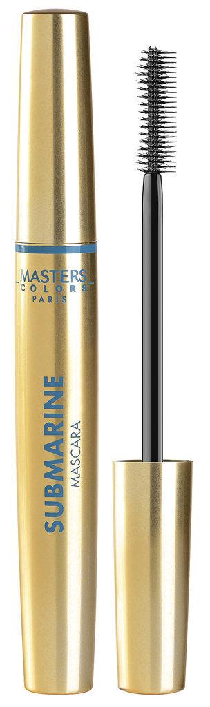 Mascara Submarine, Masters Colors. 23,50 €.