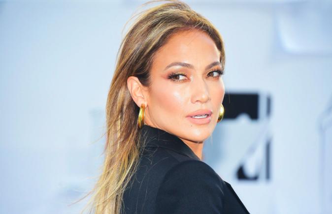 Jennifer Lopez maquillée par Pat McGrath