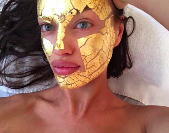 Photos : Beauté : Victoria's Secret Fashion Show : Le masque à 300$ utilisé pour sublimer les tops !