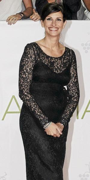Le régime de Julia Roberts, 63 kg : une vraie épicurienne