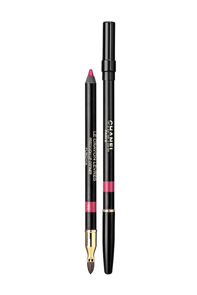 Crayon à Lèvres Fuchsia, Chanel. 21€