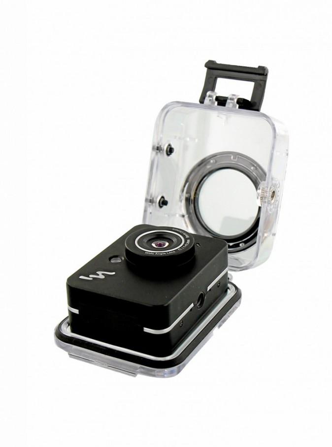 Caméra sport full HD, T'nB Intelligent Accessories, 149 €