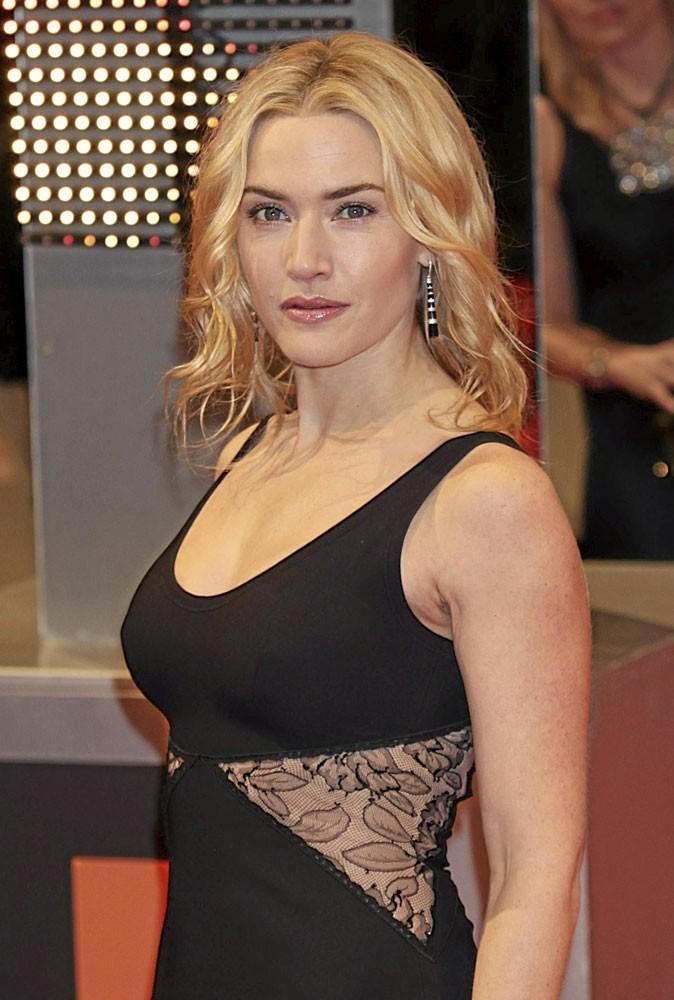 Kate Winslet : elle dit non à la chirurgie esthétique !