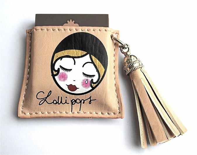 Ajoutez une touche de couleur à vos yeux avec le fard à paupières, Lollipops 18€