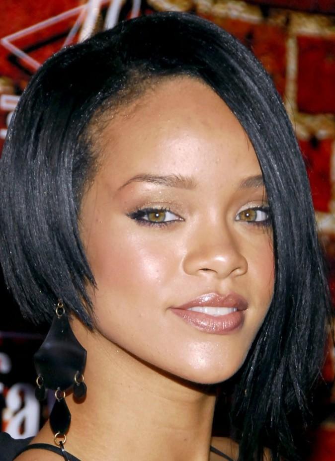 Rihanna : une hygiène de vie à changer