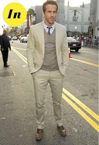 Ryan Reynolds: it boy IN en 2011