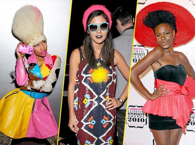 Les it girls 2011 : plus Gaga tu meurs !