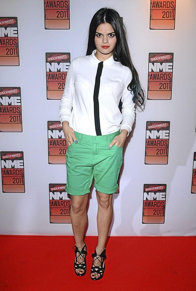 La it girl Bip Ling