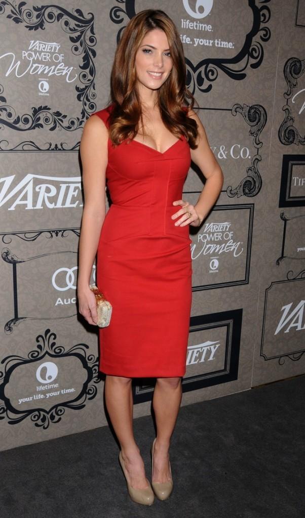 Le 5 octobre 2012 au Beverly Four Seasons