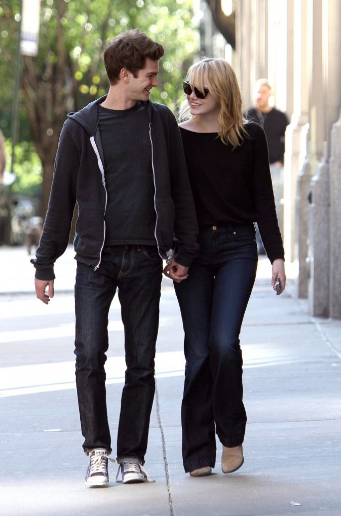 2012: Promenade en amoureux