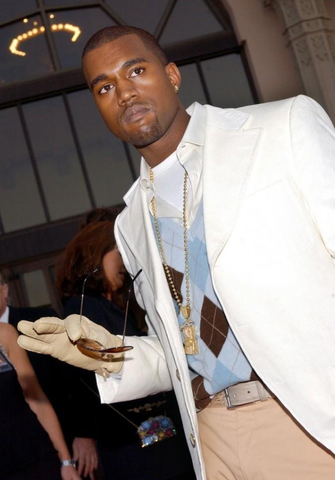2004: Lors de la 32 ème cérémonie des American Music Awards