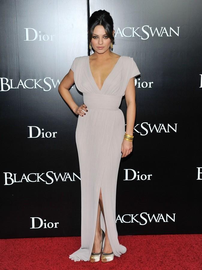 2010: A New-York pour la première de Black Swan !