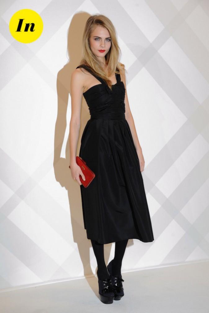 Cara Delevingne : retour sur le CV fashion de l'anglaise qui a conquis le monde !