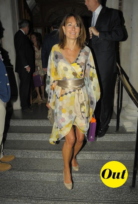 Looks de Carole Middleton