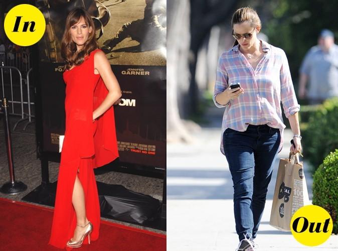 Looks de Jennifer Garner : Découvrez son CV fashion !