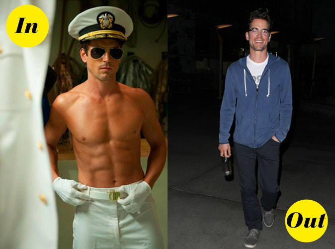 looks de matt bomer   retour sur le cv fashion du sex symbol de fbi   duo tr u00e8s sp u00e9cial