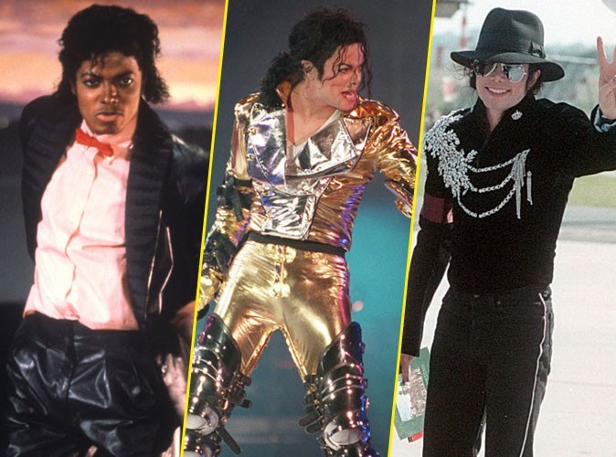 Looks de Michael Jackson : un style toujours d'actualité !
