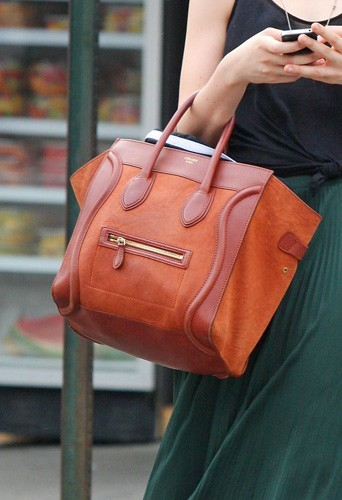 Le Luggage de Céline