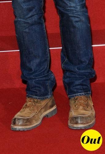 C'est quoi ces chaussures ?