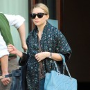 Ashley Olsen et son sac Chanel