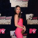 2007 : Megan Fox lors des MTV Video Music Awards !