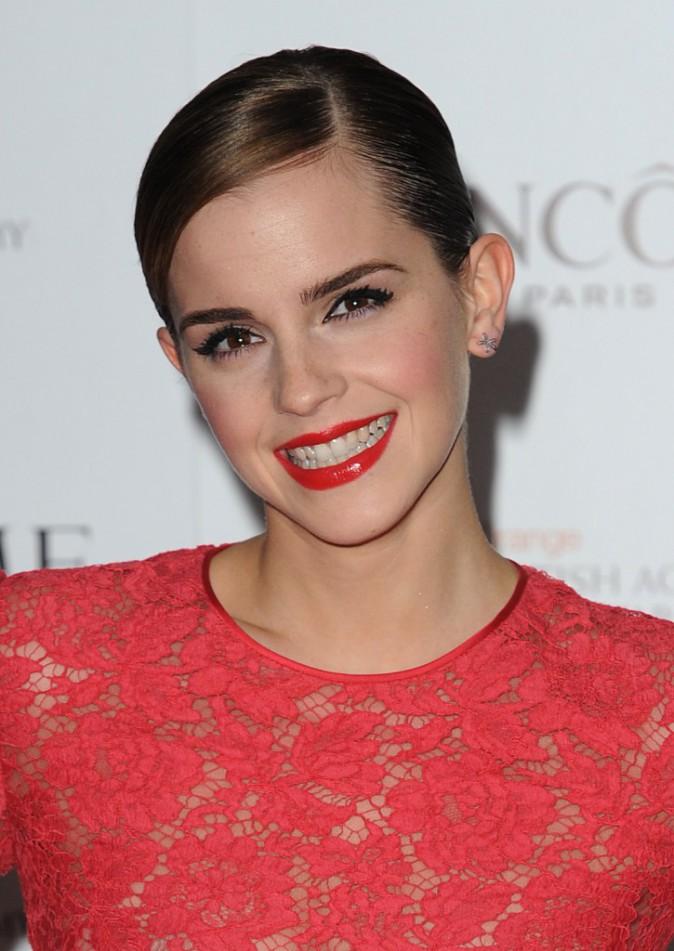 Photos : Emma Watson : retour en images sur son CV capillaire !
