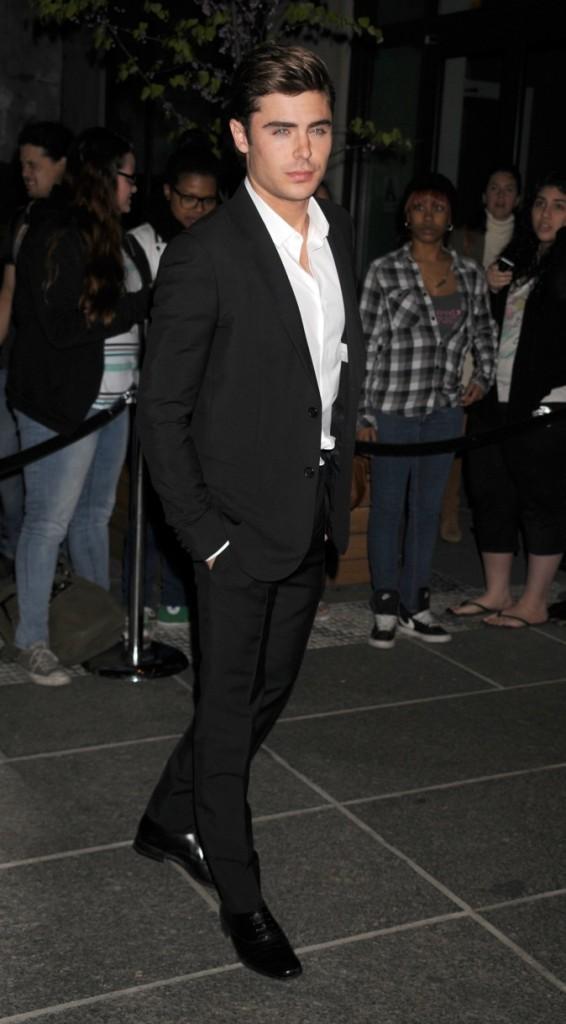 La mèche parfaite, à la Justin Bieber !