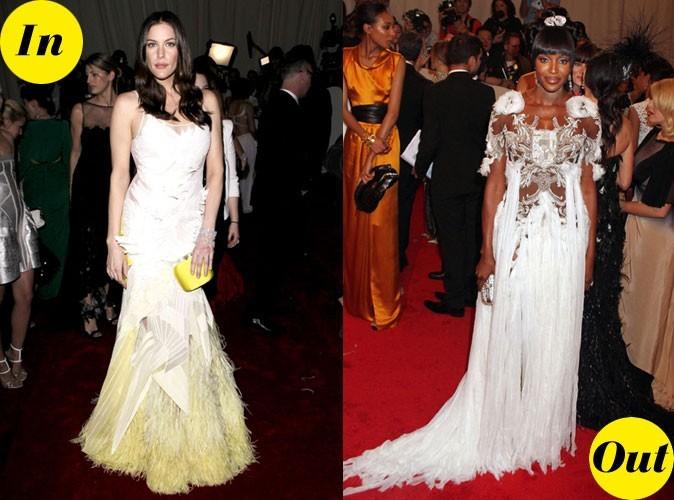 Photos : MET Ball 2011 : quelle star portait la plus belle robe ?