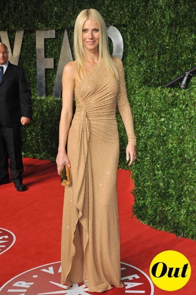Oscars 2011 : la robe Michael Kors de Gwyneth Paltrow