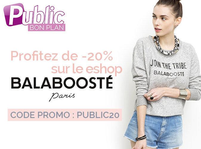 Bon Plan : - 20% de réduction sur les bijoux Balaboosté !