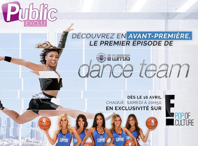 Bon Plan : découvrez le premier épisode de LA Clippers Dance Team !