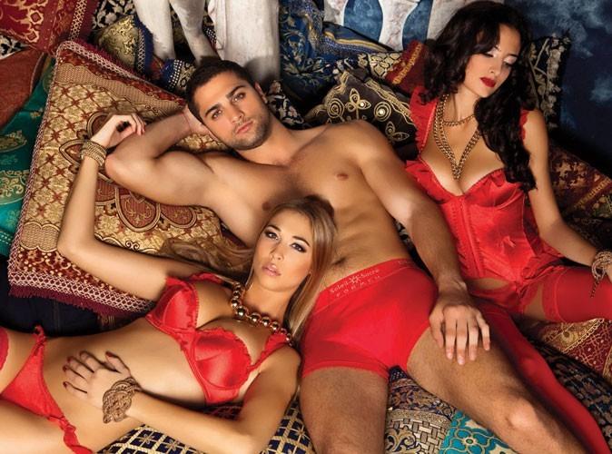 Bon plan lingerie : Opération Saint-Valentin chez Soleil Sucré