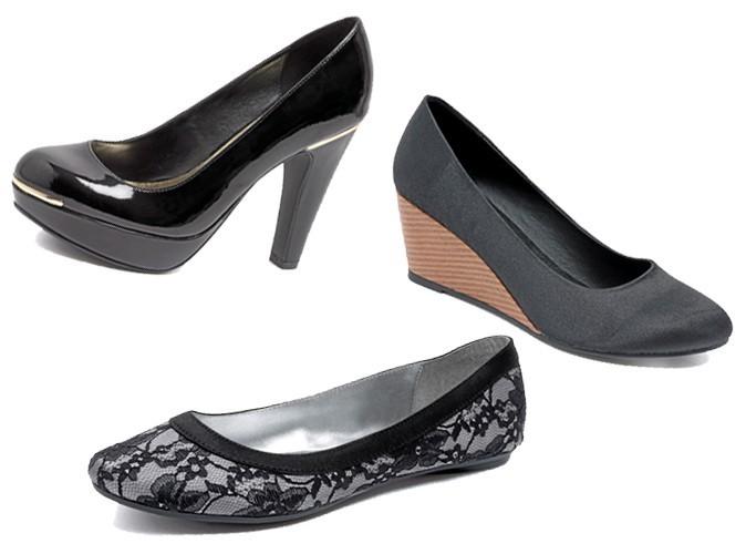 Bon plan mode : 20%* de réduction sur 3 modèles de stars grâce à Public & La Halle aux Chaussures !