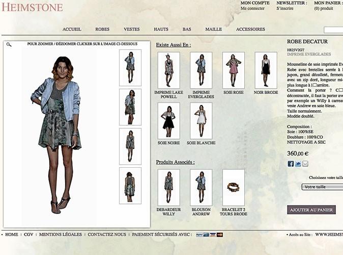 Bon plan mode : le e-shop de Heimstone ouvre ses portes !