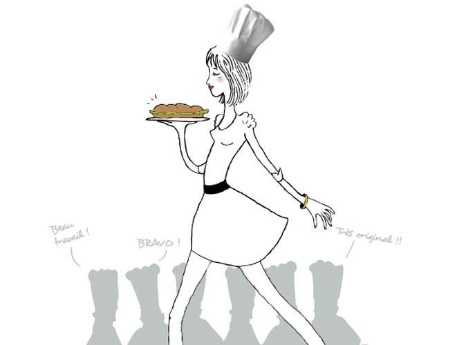 Bon plan : participez au concours de sandwichs organisé par Brioche Dorée !
