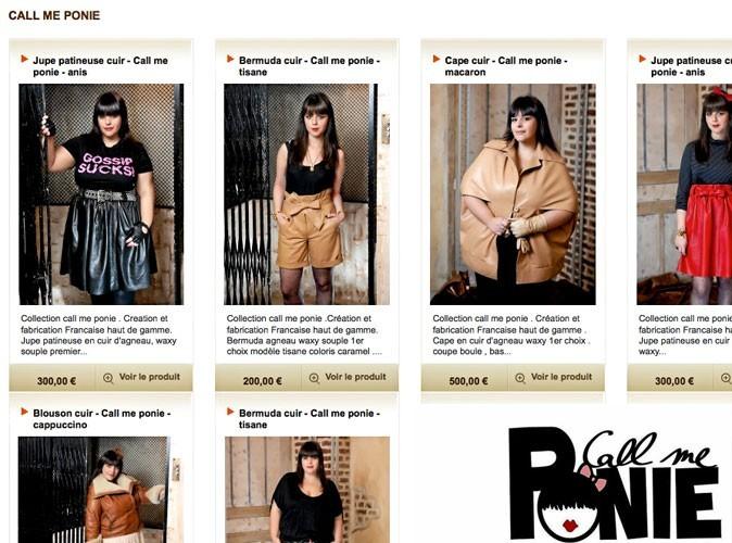 Call me Ponie : quand les blogueuses mode se mettent au cuir...