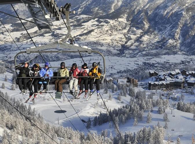 Gagnez un séjour au ski avec Public !
