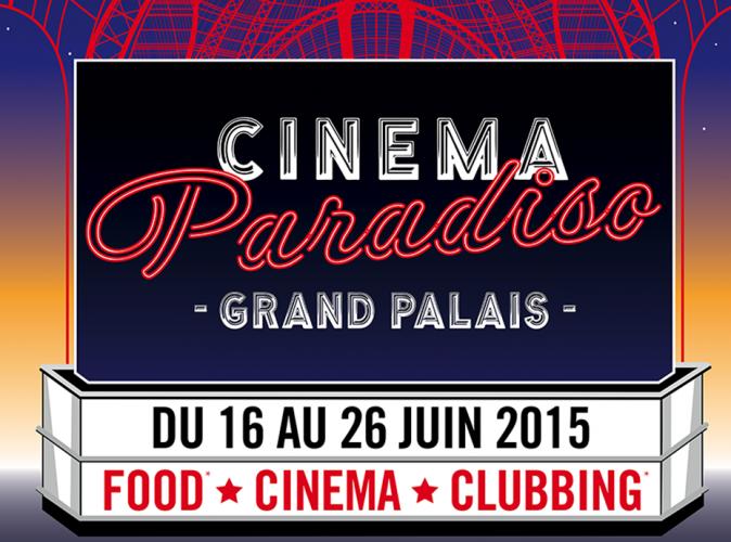 Gagnez vos places pour le cinéma Paradiso !