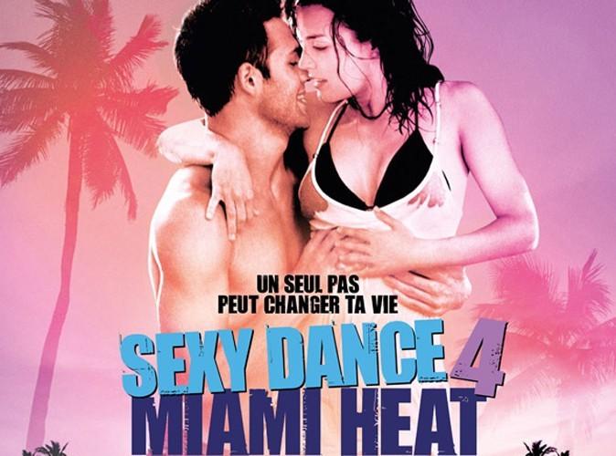 Jeu-concours : gagnez des places et l'intégrale 3 DVD du film Sexy Dance 4 !