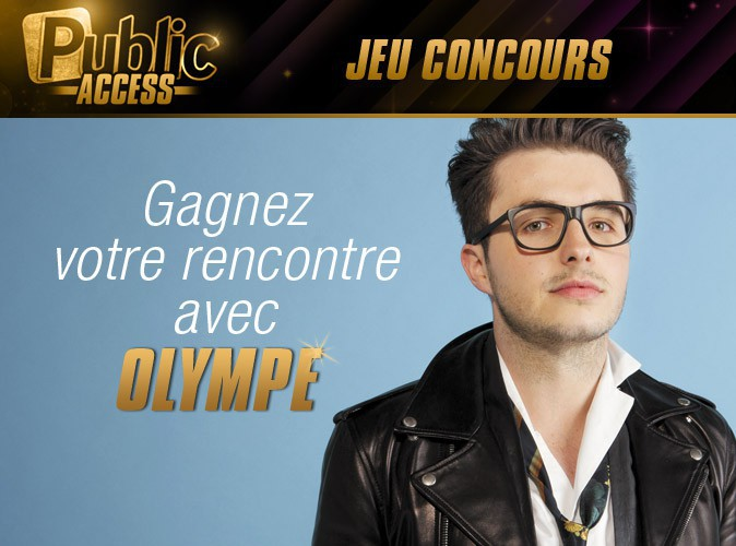 Rencontre olympe